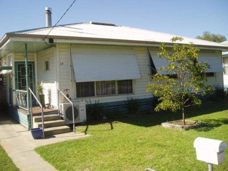 19 WILLIAM STREET, Cohuna, Vic 3568