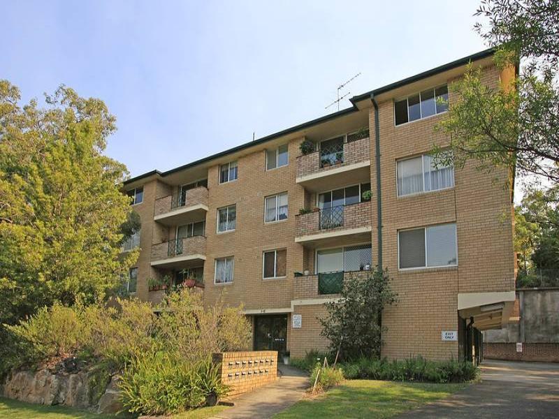 5/1-9 Oxley Avenue, Jannali, NSW 2226