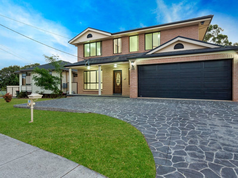 20 Thomas Kelly Crescent, Lalor Park, NSW 2147