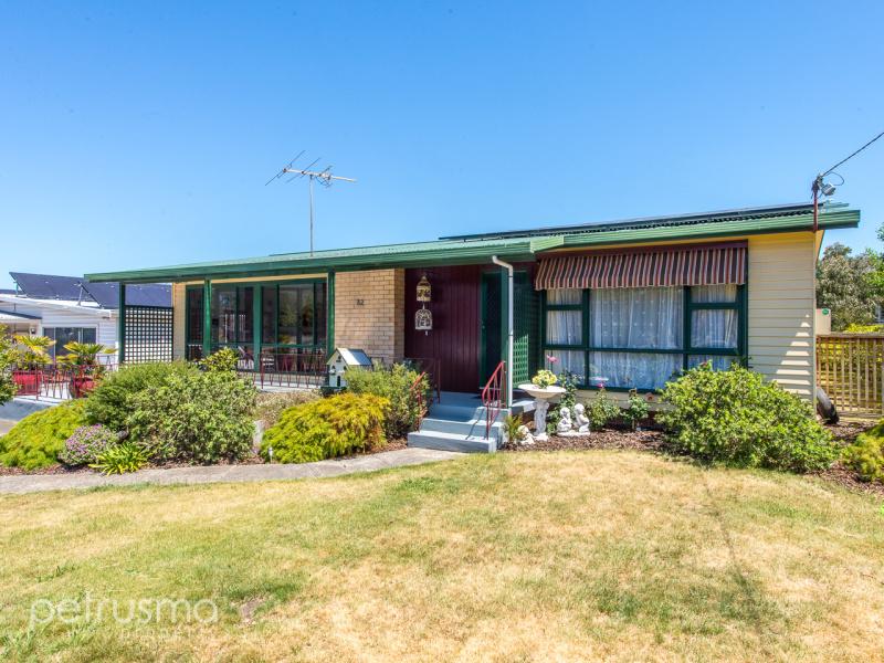 82 Grange Road West, Rokeby, Tas 7019