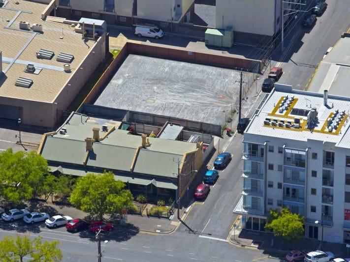 254-258  Franklin Street, Adelaide, SA 5000