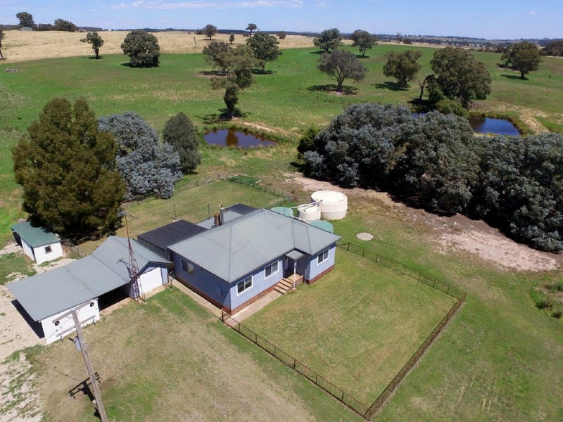656 Kangaloolah Road, Binda, NSW 2583