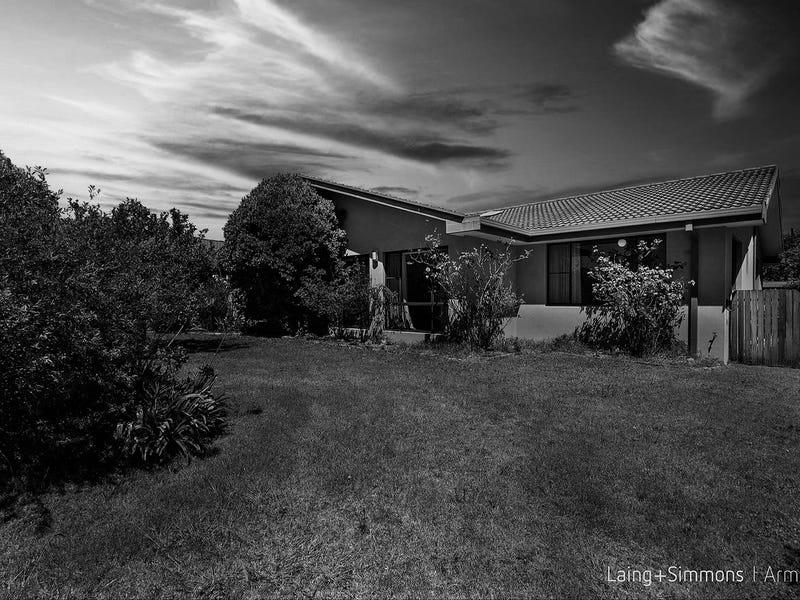 1 Cynthia Crescent, Armidale, NSW 2350