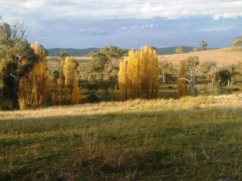225 Bradene Road, Mandurama, NSW 2792