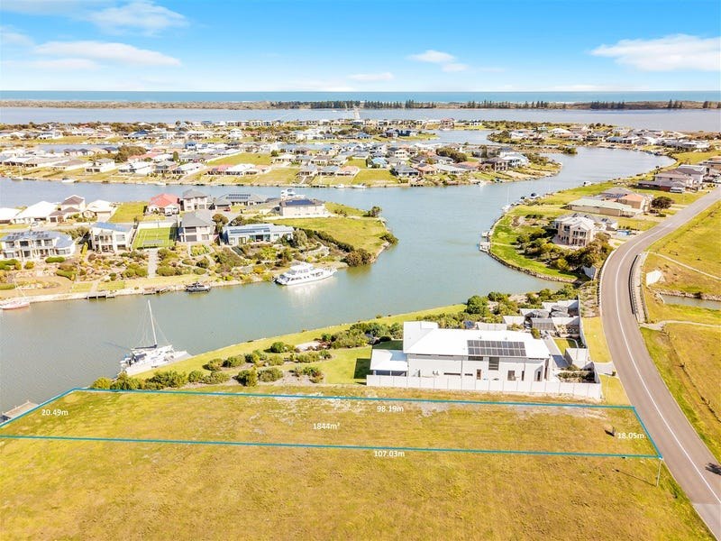 Lot 1591 Providence Place, Hindmarsh Island, SA 5214