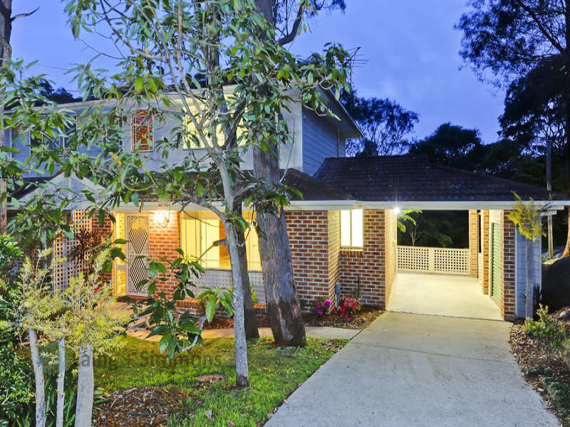 2/16 Peter Close, Hornsby Heights, NSW 2077