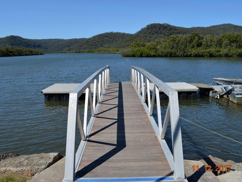 Site 10 165 Glenworth Valley Road, Mount White, NSW 2250