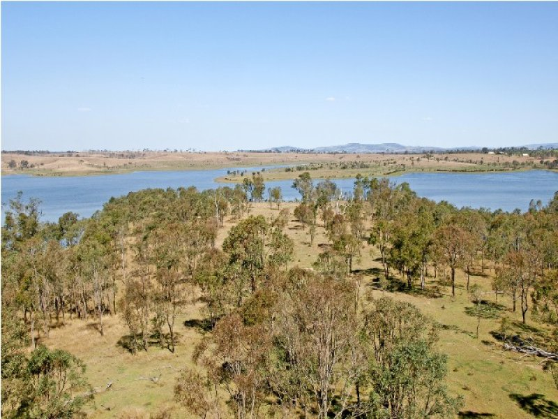 Lot 3 Steeleys Rd, Wivenhoe Hill, Qld 4311