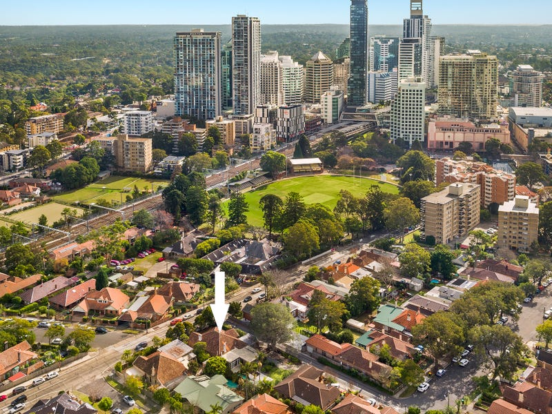 17 Orchard Road, Chatswood, NSW 2067