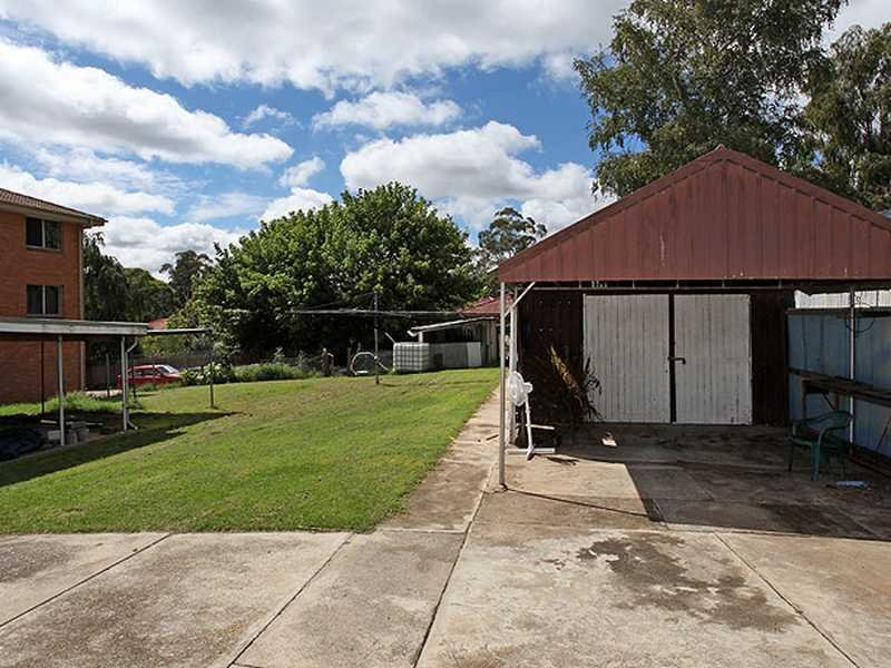 10 George Street, Oaks Estate, ACT 2620