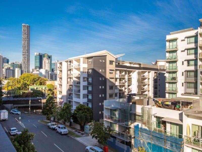 701/111 Quay Street, Brisbane City, Qld 4000