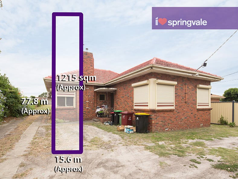 897 Heatherton Road, Springvale, Vic 3171