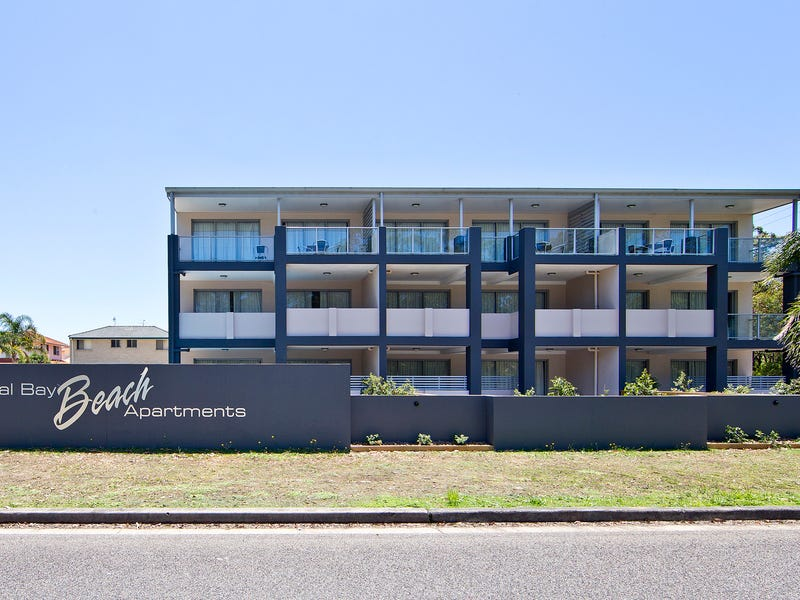 5/2 Shoal Bay Road, Nelson Bay, NSW 2315