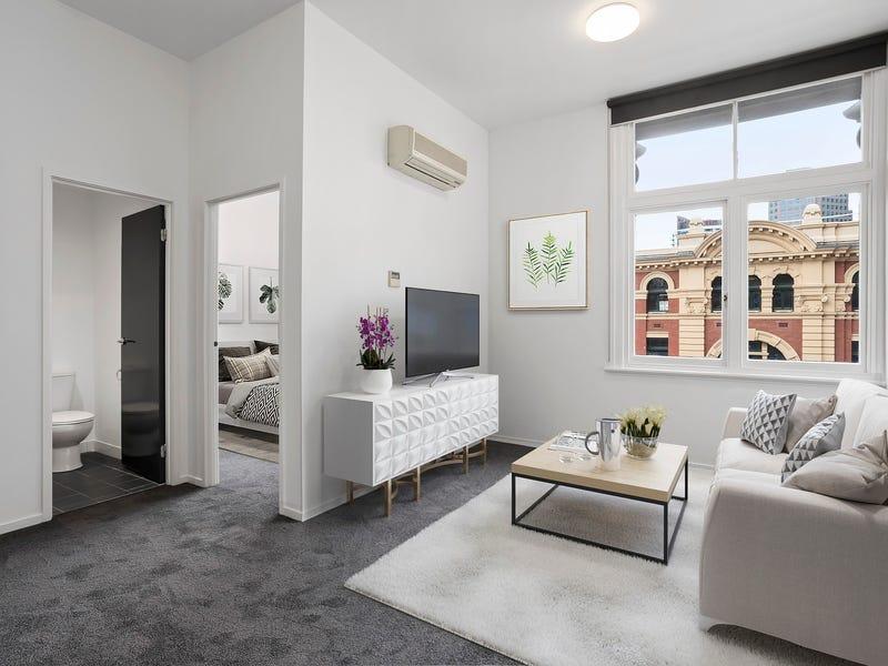 504/268 Flinders Street, Melbourne, Vic 3000