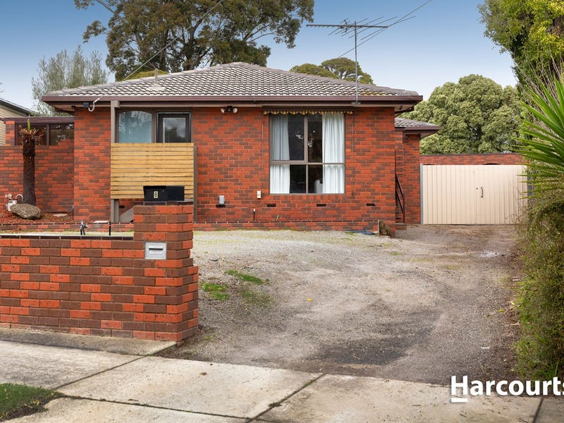 8 Rolstone Court, Narre Warren, Vic 3805
