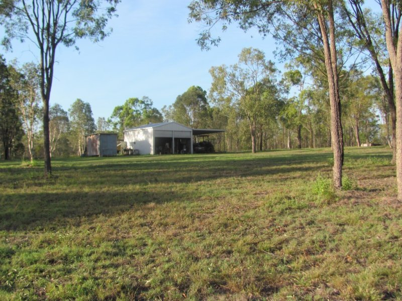 Lot 1 Kirkpatrick Road, Euleilah, Qld 4674