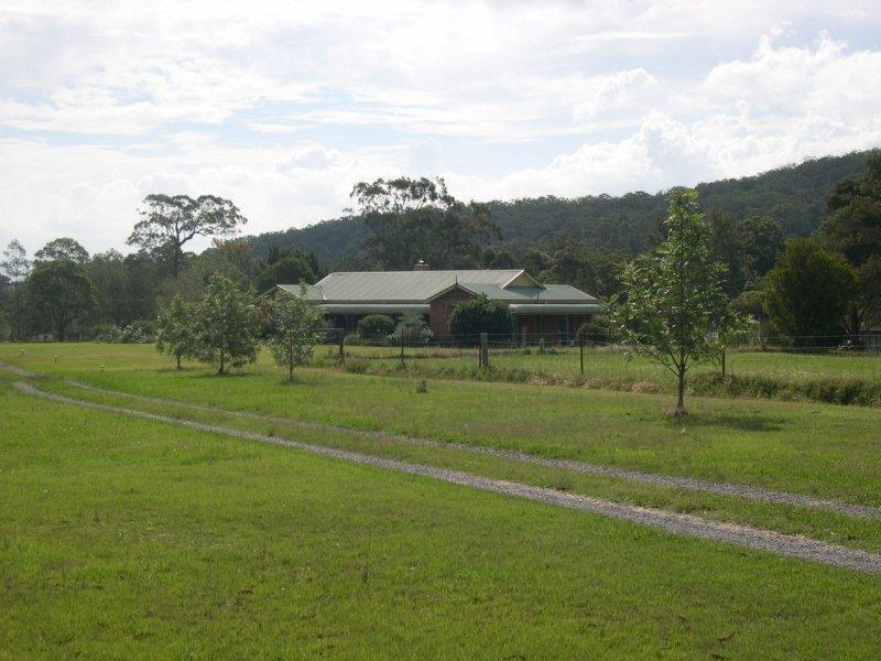 229 Duns Creek Road, Duns Creek, NSW 2321