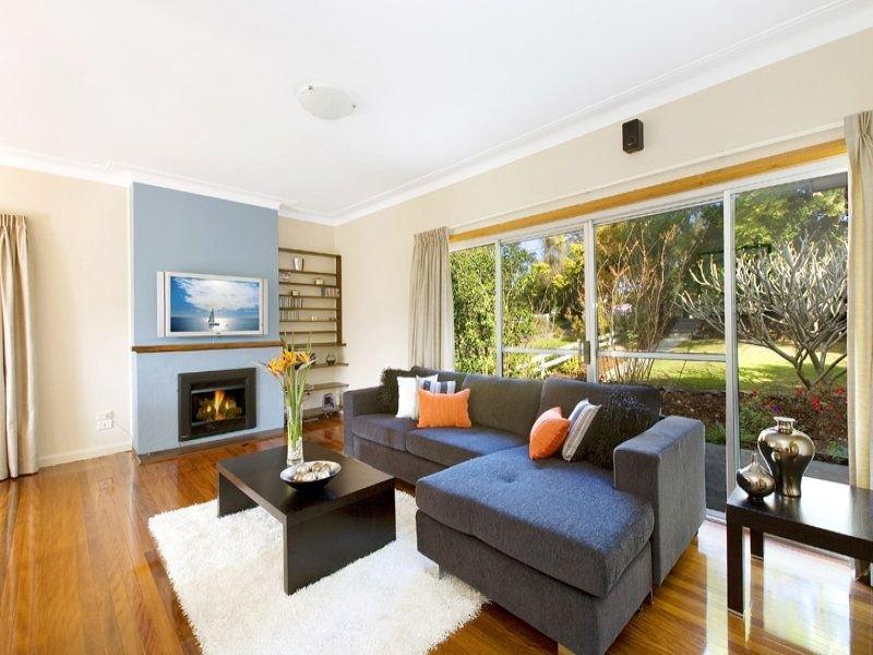 28 Geoffrey Street, South Turramurra, NSW 2074