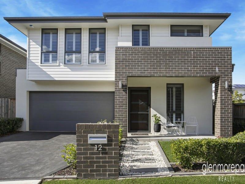 12 Riverflat Drive, Glenmore Park, NSW 2745