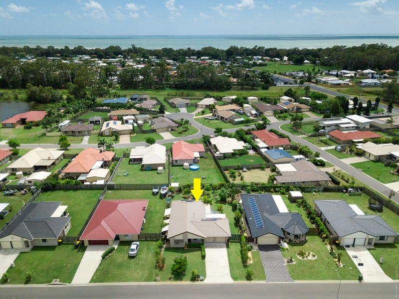 9 Seashore Way, Toogoom, Qld 4655