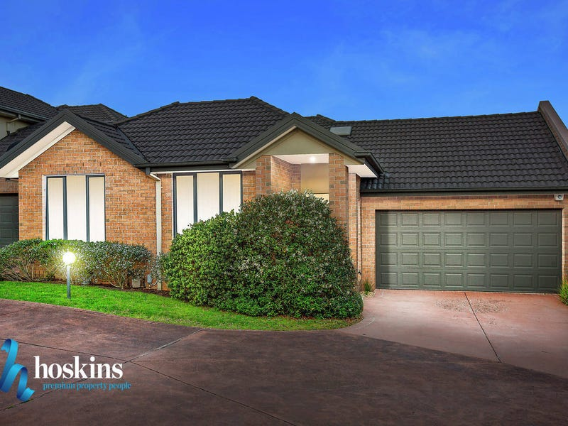 3/696 Canterbury Road, Vermont, Vic 3133