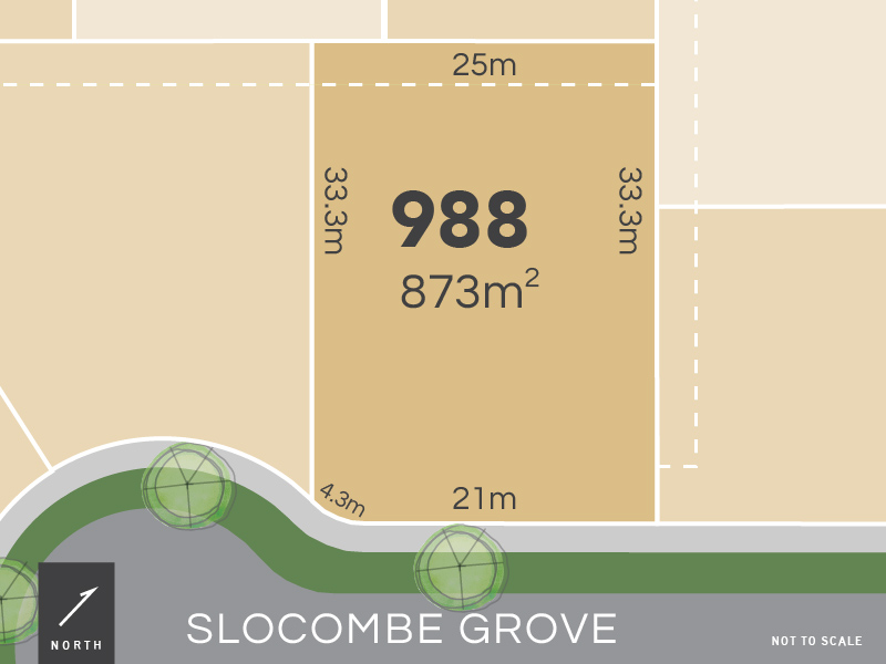 988 Slocombe Grove, Lucas, Vic 3350