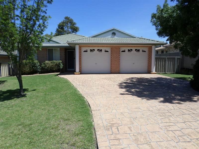 17 Flannagan Crt, Worrigee, NSW 2540