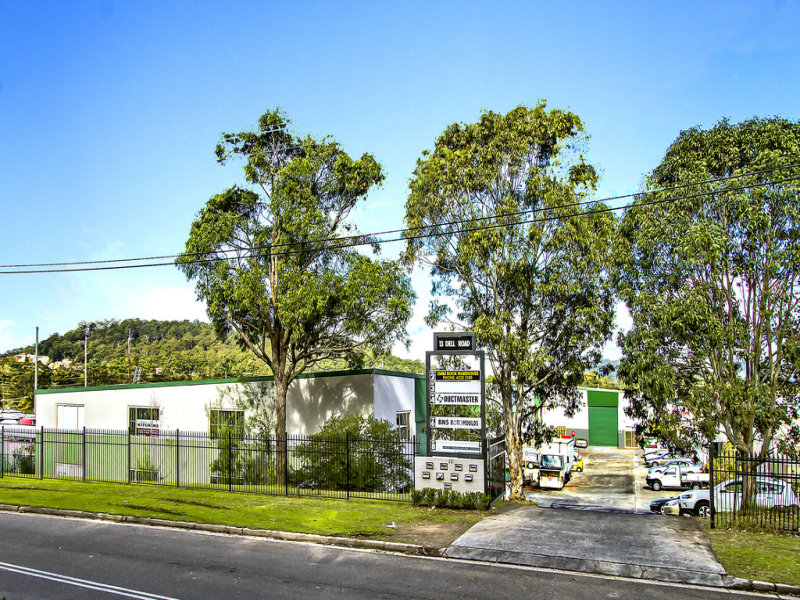 1/13 Dell Road, West Gosford, NSW 2250