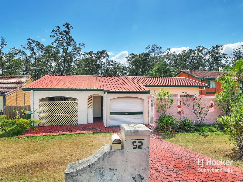 52 Begonia Street, Browns Plains, Qld 4118
