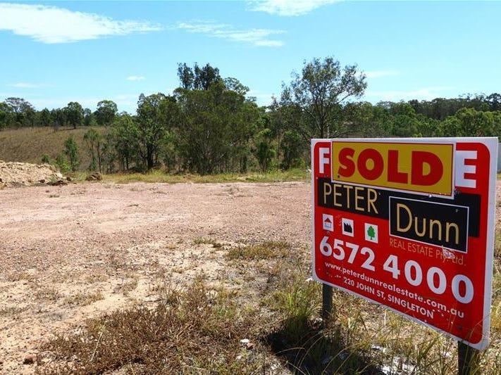 Lot 1660, 23 Partridge  Place, Singleton, NSW 2330