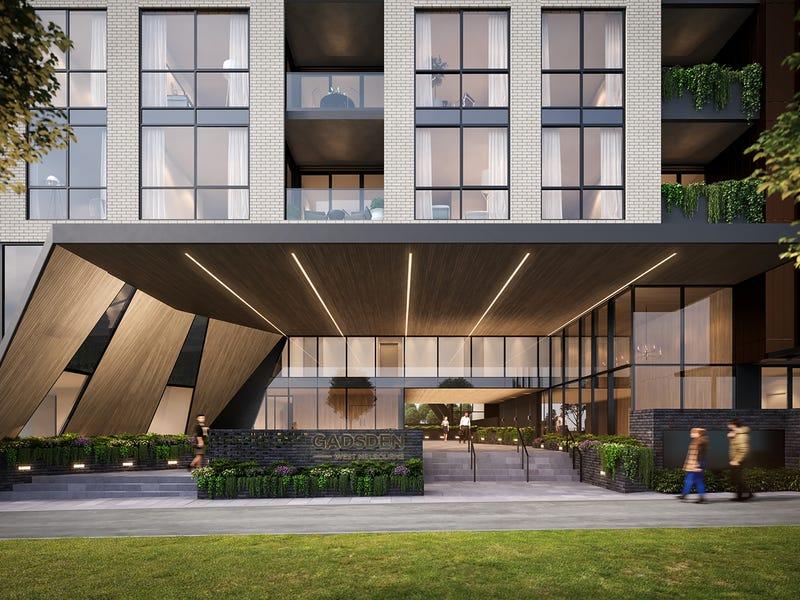 107/268 Adderley Street, West Melbourne, Vic 3003
