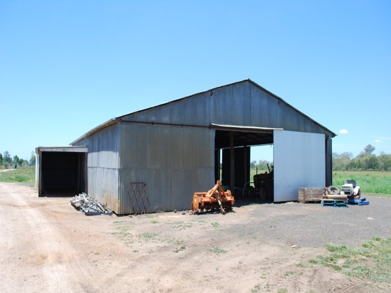 L137 Mullet Rd, Glenore Grove, Qld 4342