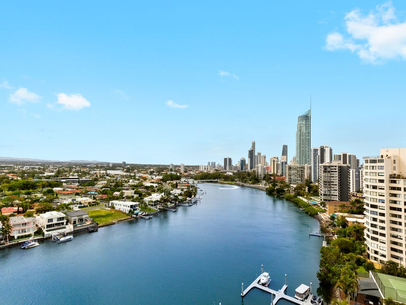 63/2890 Gold Coast Highway, Surfers Paradise, Qld 4217