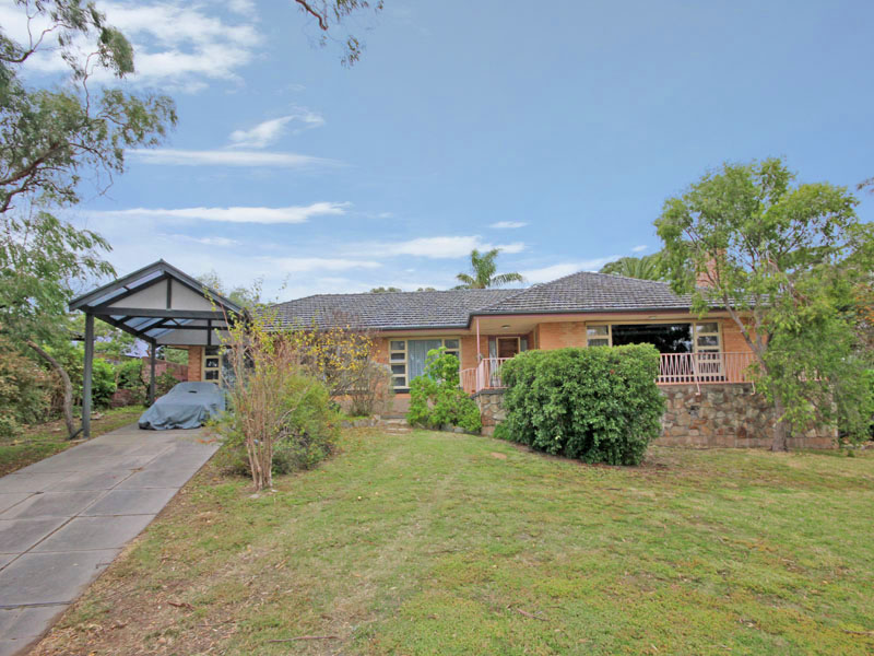 11 Clearview Avenue, Belair, SA 5052