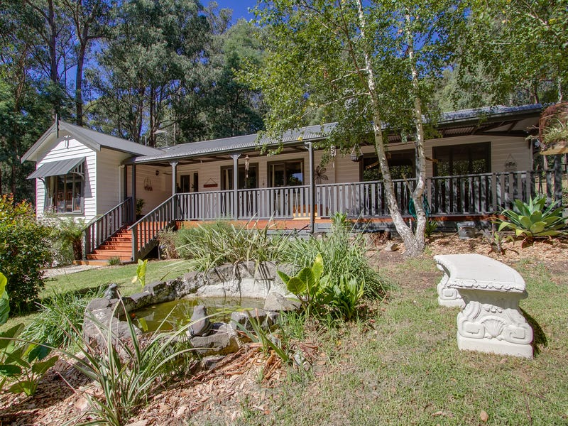 2735 Gembrook-Launching Place Road, Gembrook, Vic 3783