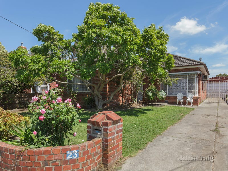 23 Boothby Street, Northcote, Vic 3070