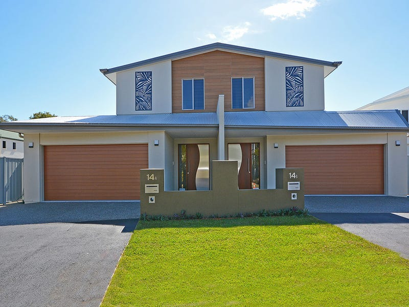 14a & 14b Hockley Lane, Urangan