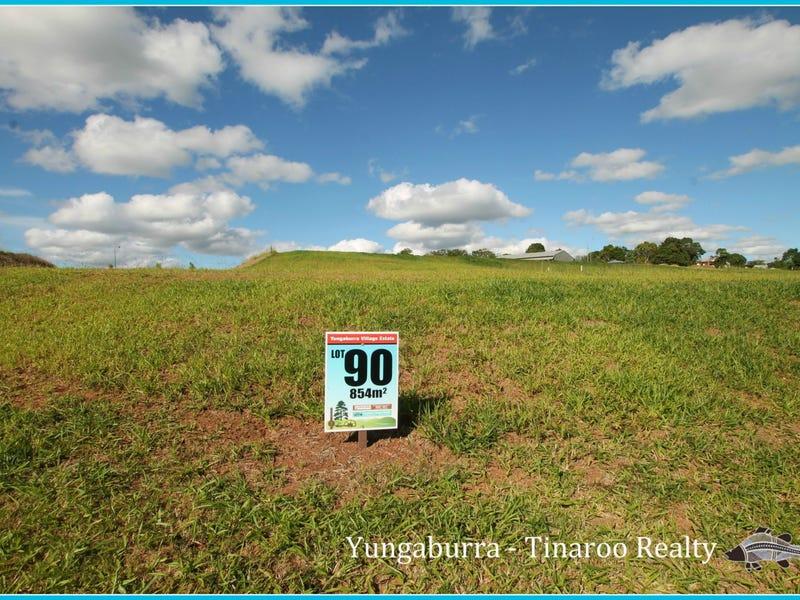 Lot 90 Lawson Street, Yungaburra, Qld 4884
