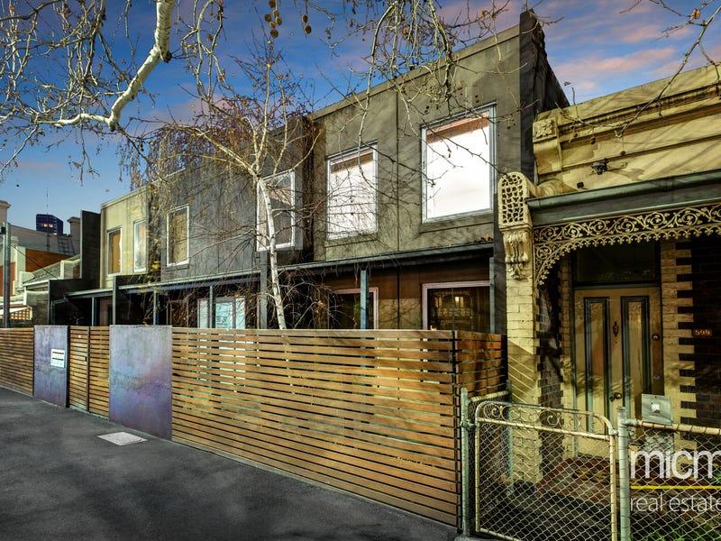 4/593 Spencer Street, West Melbourne, Vic 3003