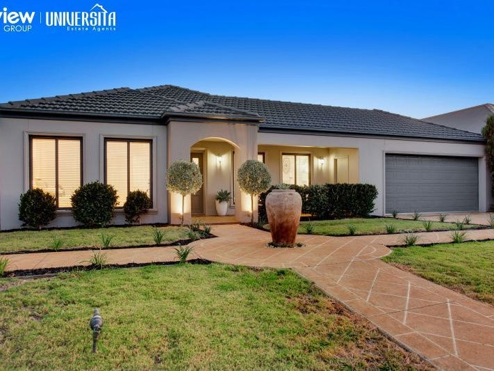 37 Apple Berry Avenue, Langwarrin, Vic 3910