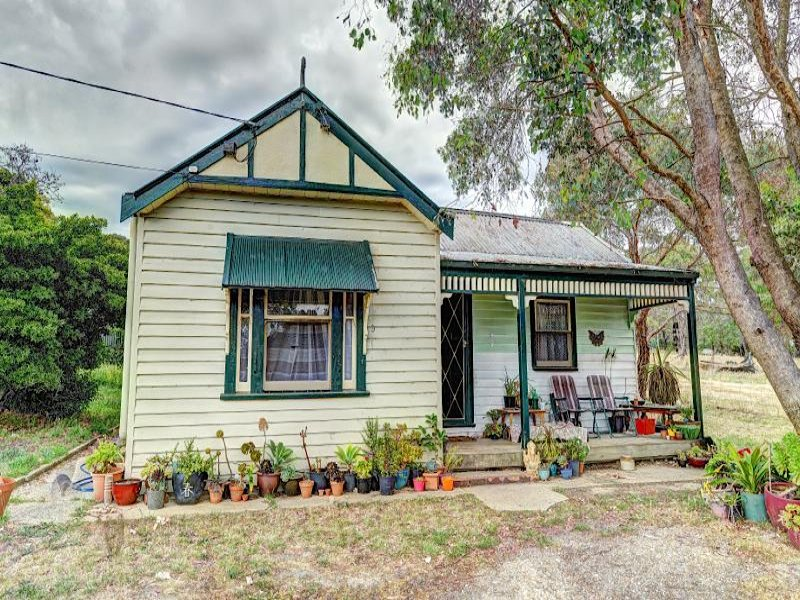 108 Old Broomfield Road, Broomfield, Vic 3364