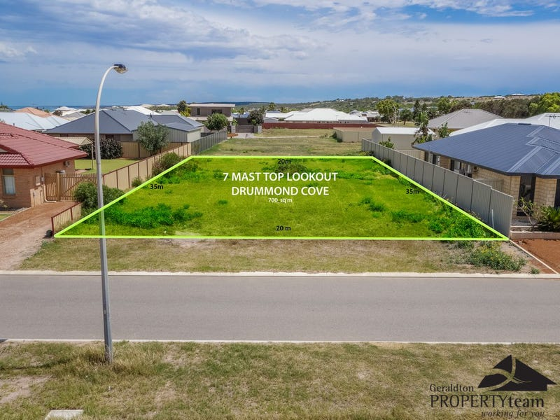 7 Mast Top Lookout, Drummond Cove, WA 6532