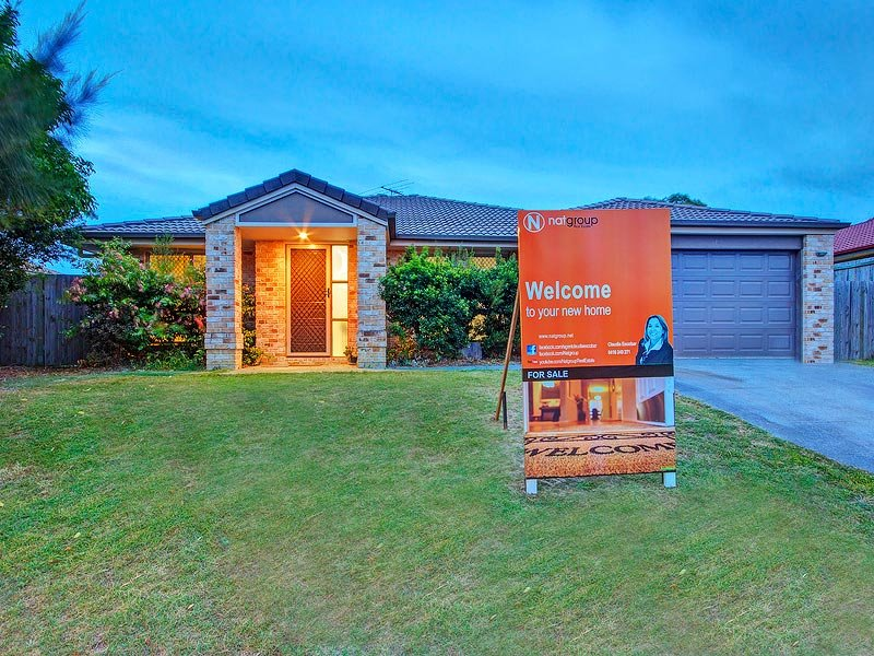 47 Paul Drive, Regents Park, Qld 4118