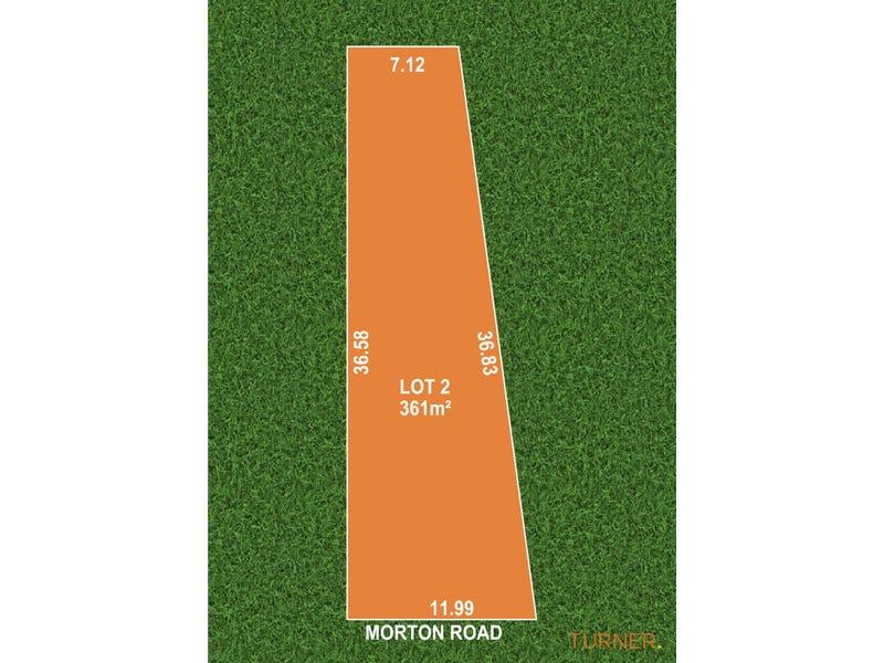 Lot 2, 43 Morton Road, Christie Downs, SA 5164