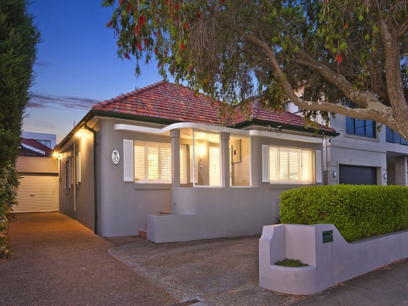 83 Henley Marine Drive, Rodd Point, NSW 2046