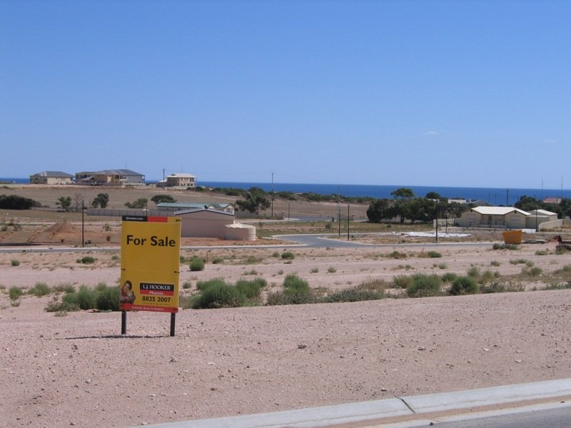 Lot 208, Keen Street, Moonta Bay, SA 5558