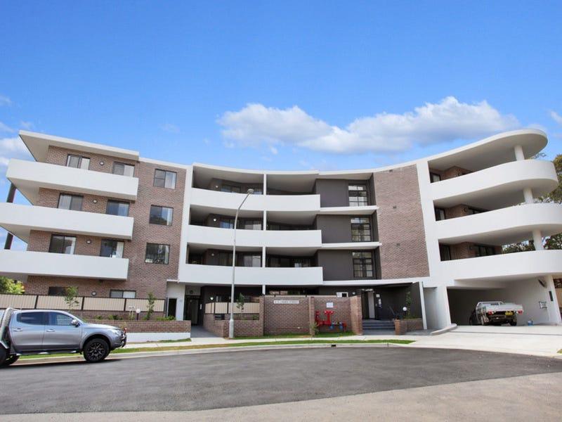 2/8-12 Linden Street, Toongabbie, NSW 2146