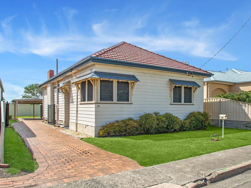 24 Allworth Street, Merewether, NSW 2291