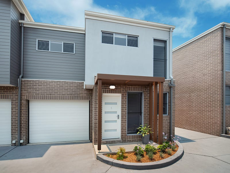 3/25 Queens Road, New Lambton, NSW 2305