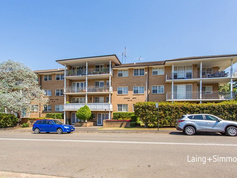 6/17 Villiers Street, North Parramatta, NSW 2151